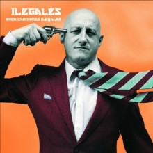 "Ilegales - Once Canciones Ilegales 12""GF-LP"