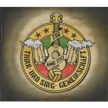 Trink- Und Sing- Gemeinschaft - s/t - Digipack CD