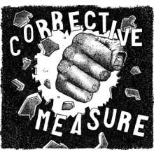 "Corrective Measure - s/t 7""EP"