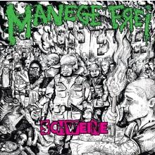 """MANEGE FREI - Schweine 12""""LP lim. marbeled"""