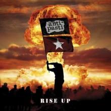 Anti-Pasti - Rise Up - CD