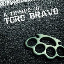 """V/A - """"A Tribute to Toro Bravo"""" Digipack CD"""
