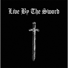 """Live By The Sword - L.B.T.S. / Soldiers 7""""EP"""