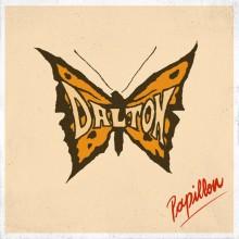 """Dalton - """"Papillon"""" 12""""LP lim.300 green"""