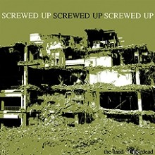 """Screwed Up - The Land Of The Dead 7""""EP"""