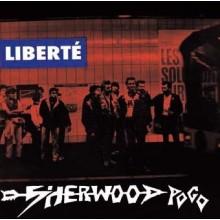 "SHERWOOD POGO ""Liberté"" 12""GF-LP"