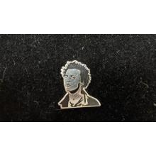 Metall-Pin - Sid Vicious