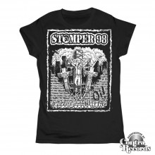 Stomper 98 - Althergebracht  Girl Shirt