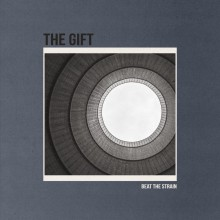 "THE GIFT - BEAT THE STRAIN 7""EP lim. 200 black"