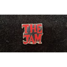 The Jam - Metal-Pin