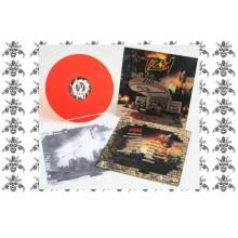 """TZM - Exitus 12""""LP kleinstauflage von je lim.40 (verschiedene Vinylfarben!)"""