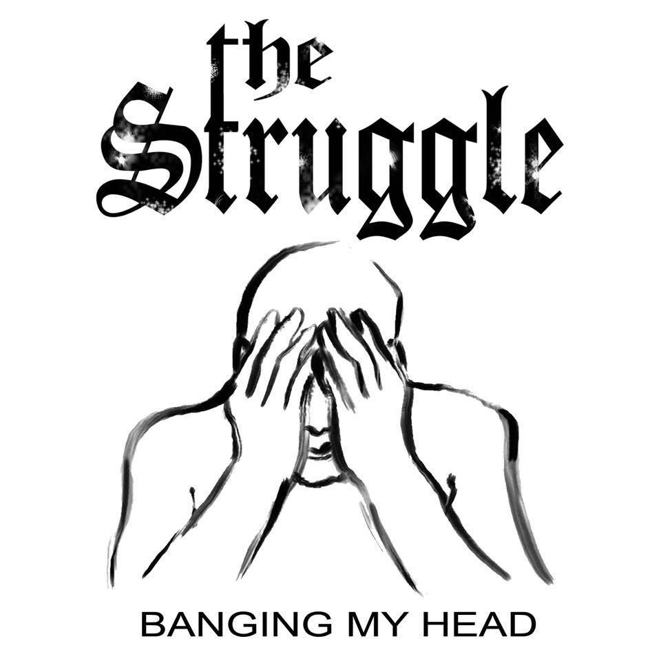 Struggle,The - Banging My Head - MCD
