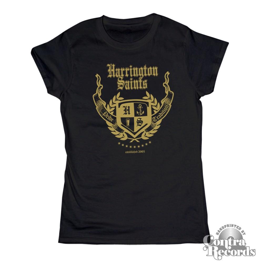 Harrington Saints - Pride and Tradition - Girl Shirt