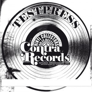 """The Elite - Reason For My Sin 7""""EP lim.8 Testpress (Contra Records)"""