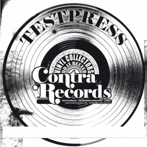 "SECRET ARMY -  Ravaged - 12"" LP,lim.4 Testpress"
