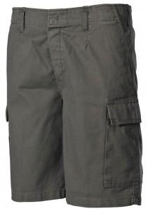 Army Shorts-Oliv (Moleskin) XXL