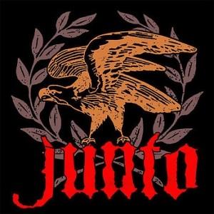 "JUNTO-same 7"" EP lim. 200Black +Download"