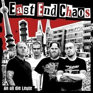 """East End Chaos """"An all die Leute"""" MCD"""