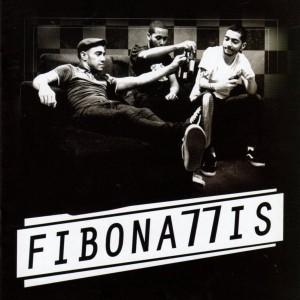 Fibonattis - Fibona77is CD (IMP)