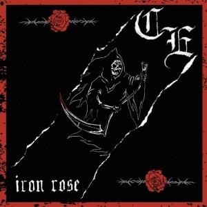 Concrete Elite - Iron rose CD