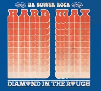 "Hard Wax - ""Diamond In The Rough"" -6 Panel Digipack-CD"