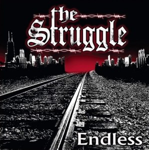 Struggle,The - Endless Digipack-CD