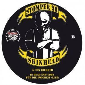 "Stomper 98 - ...Bis Hierher! 7""Picture-EP"