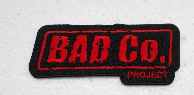 Bad Co Project - Patch