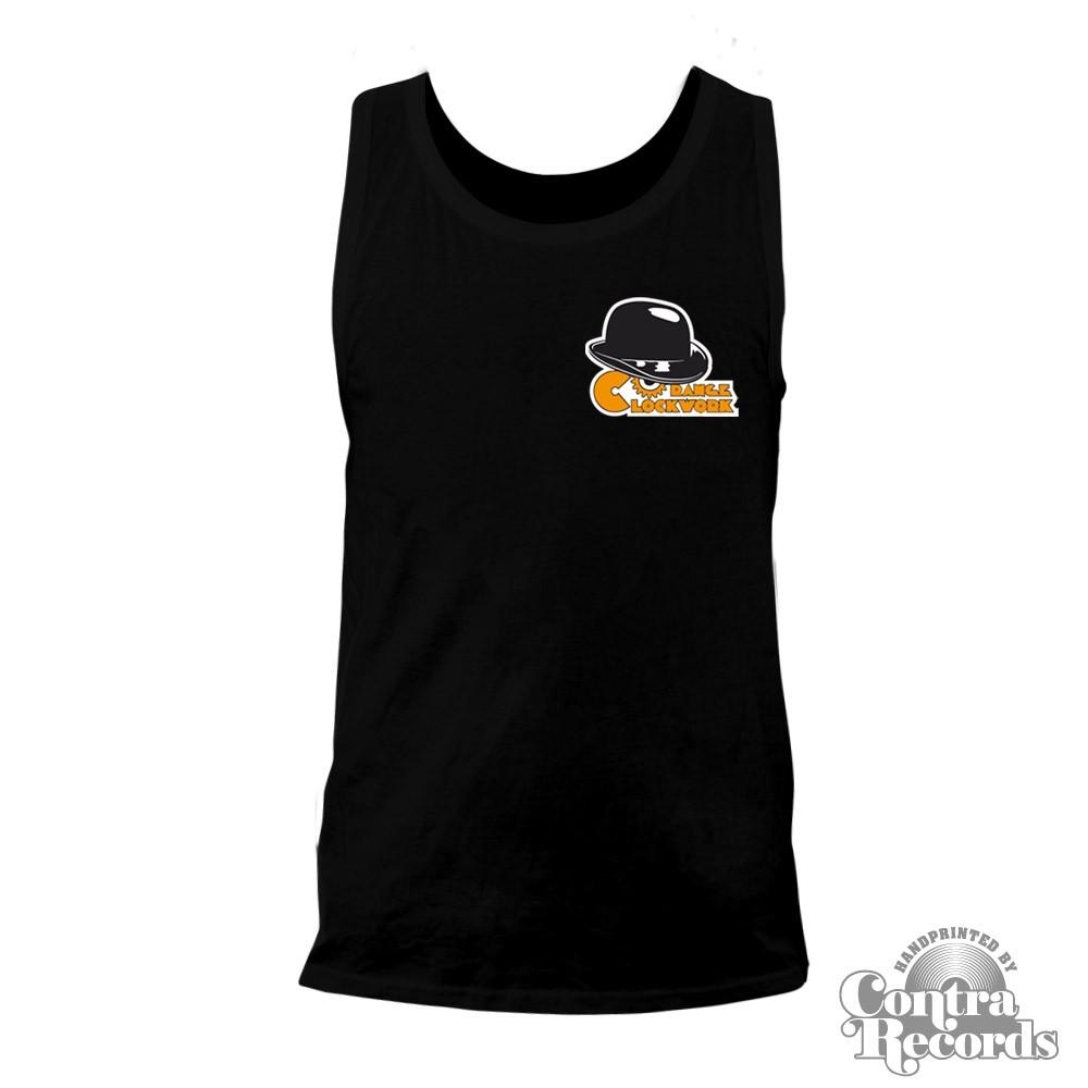 Clockwork Orange - Men Tanktop black
