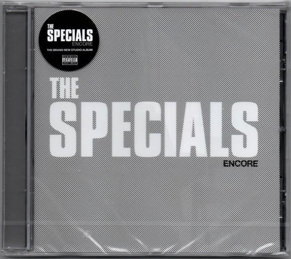 """The Specials - """"Encore"""" - CD"""