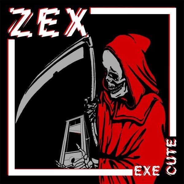 "ZEX - Execute 12""LP"