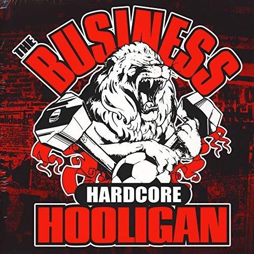 "Business,The - Hardcore Hooligan 12""Gatefold-LP"