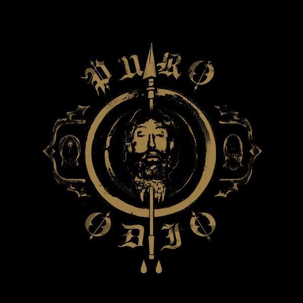 "Puro Odio - Demo 2018 - single sided 12""LP"