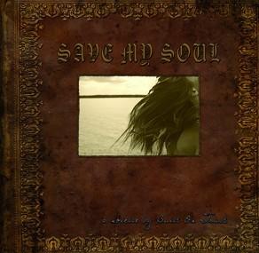 "Built On Trust – Save My Soul 7""EP lim.300 black"