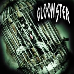 "GLOOMSTER - s/t 12""GF-LP lim. clear"