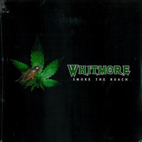 "Whitmore - Smoke The Roach 12""LP"