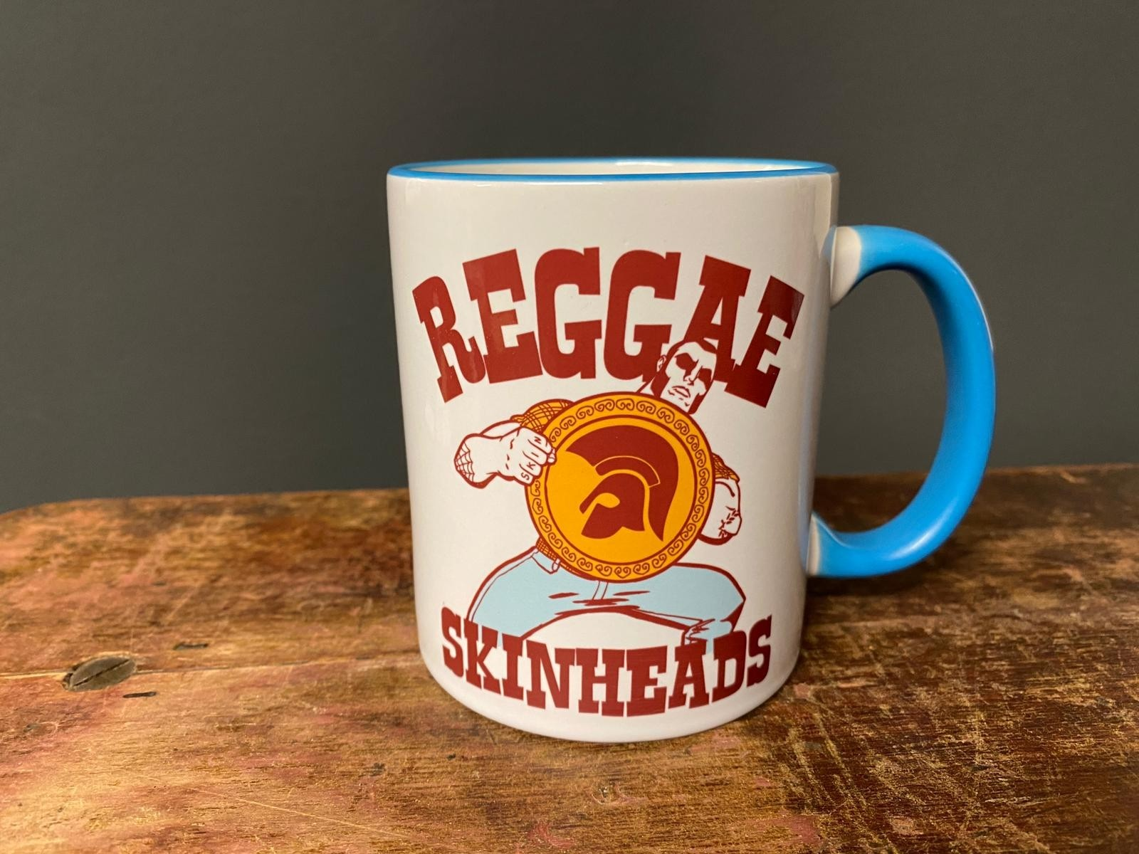 Reggae Skinheads - Tasse/Mug
