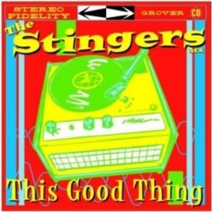 "Stingers ATX - This Good Thing 12""LP"