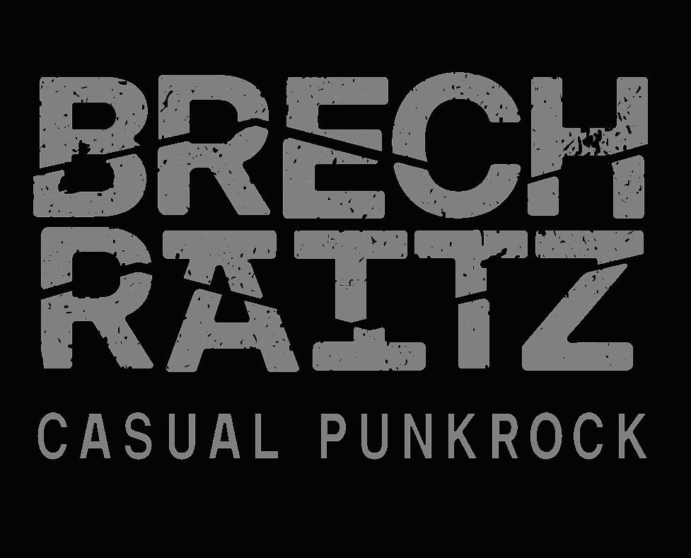"""Brechraitz – Schwarzes Gold 12""""LP lim.20 Testpress mit extra Siebdruckcover"""