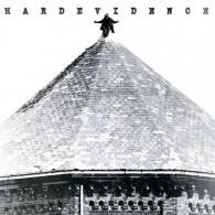 Hard Evidence - s/t CD (lim 300)