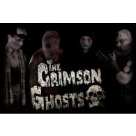 Crimson Ghost - Generation Gore Tour 2010 - A2 Poster