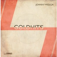 Johnny Wolga - Goldhits Digipack-CD