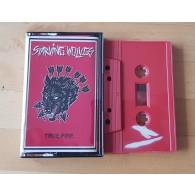 Starving Wolves - True Fire Tape