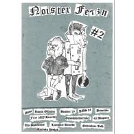 Noister Fetzen Fanzine #2