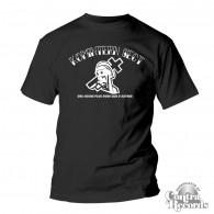 """Komintern Sect - """"Des Jours Plus Durs Que D'Autres"""" - T-Shirt black"""
