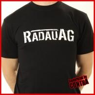 Radau AG - Freiheit für die Kurve - T-Shirt-S
