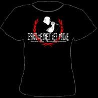 Produzenten der Froide - AFA - Girl Shirt