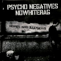 V/A Psycho Negatives/Nowhiterag - Split EP