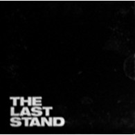 Last Stand, The - same 7'EP (different colors)