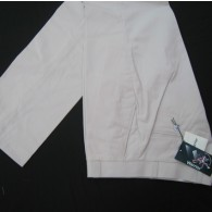 Warrior Clothing - Sta Prest Style Hose (stone)